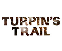Turpin's Trail CD
